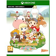 Story of Seasons: Friends of Mineral Town – Xbox