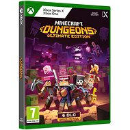 Minecraft Dungeons: Ultimate Edition - Xbox