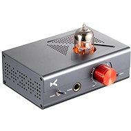 Slúchadlový zosilňovač XDuoo MT-601 - Sluchátkový zesilovač