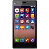 Xiaomi MI3 16GB Black - Mobilný telefón