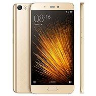Xiaomi MI5 32GB Gold - Mobilný telefón