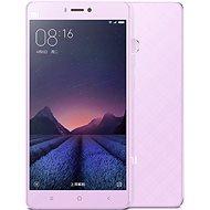 Xiaomi Mi4S 64GB ružový - Mobilný telefón