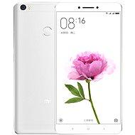 Xiaomi Mi Max 64GB Silver - Mobilný telefón