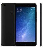 Xiaomi Mi Max 2 64 GB Black - Mobilný telefón