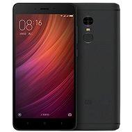 Xiaomi Redmi Note 4 LTE 64 GB Black - Mobilný telefón