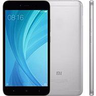 Xiaomi Redmi Note 5A LTE Grey - Mobilný telefón