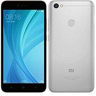 Xiaomi Redmi Note 5A Prime LTE 32 GB Grey - Mobilný telefón