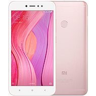 Xiaomi Redmi Note 5A Prime LTE 32GB Rose Gold