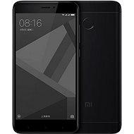 Xiaomi Redmi 4X LTE 32GB Black - Mobilný telefón