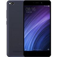 Xiaomi Redmi 4A LTE 16 GB Grey - Mobilný telefón