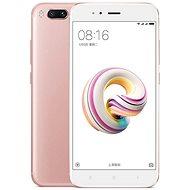 Xiaomi Mi A1 LTE 64 GB Rose Gold - Mobilný telefón
