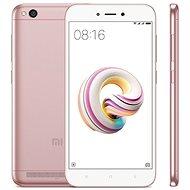 Xiaomi Redmi 5A 16 GB LTE Rose Gold