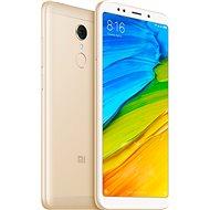Xiaomi Redmi 5 16GB LTE Gold - Mobilný telefón