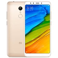 Xiaomi Redmi 5 32GB LTE Gold - Mobilný telefón