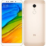 Xiaomi Redmi 5 Plus 32 GB LTE Gold