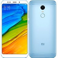 Xiaomi Redmi 5 Plus 64 GB LTE Blue