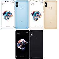 Xiaomi Redmi Note 5 - Mobilný telefón