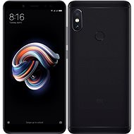 Xiaomi Redmi Note 5 LTE 64 GB Black