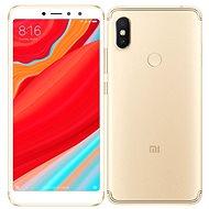 Xiaomi Redmi S2 32 GB LTE Zlatý - Mobilný telefón