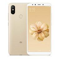Xiaomi Mi A2 64 GB LTE Zlatý - Mobilný telefón