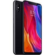 Xiaomi Mi 8 64 GB LTE Čierny - Mobilný telefón