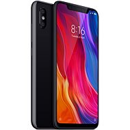 Xiaomi Mi 8 128 GB LTE Čierny - Mobilný telefón