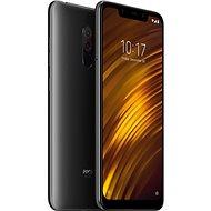 Xiaomi Pocophone F1 LTE 64 GB sivý - Mobilný telefón