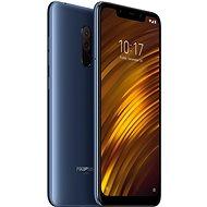 Xiaomi Pocophone F1 LTE 128 GB modrý - Mobilný telefón