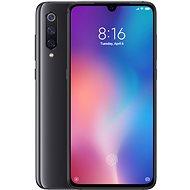 Xiaomi Mi 9 LTE 64 GB čierny - Mobilný telefón