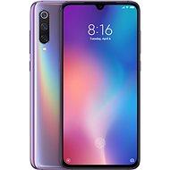 Xiaomi Mi 9 LTE 64 GB fialový - Mobilný telefón