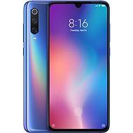 Xiaomi Mi 9 LTE 128 GB modrý - Mobilný telefón