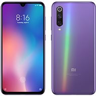 Xiaomi Mi 9 SE LTE 64GB fialová