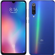 Xiaomi Mi 9 SE LTE 64GB modrá - Mobilný telefón