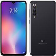 Xiaomi Mi 9 SE LTE 128GB čierna - Mobilný telefón
