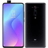 Xiaomi MI 9T LTE 64 GB čierna - Mobilný telefón