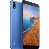Xiaomi Redmi 7A 16 GB modrý - Mobilný telefón