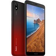 Xiaomi Redmi 7A 32 GB gradientný červený