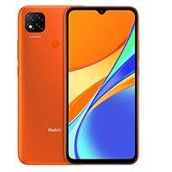 Xiaomi Redmi 9C 32 GB oranžový - Mobilný telefón