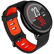 Xiaomi Amazfit Black - Smart hodinky