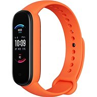 Amazfit Band 5 Orange - Fitness náramok