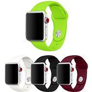 Apei sada náhradných náramkov č. 11 pre Apple Watch 42/44 mm