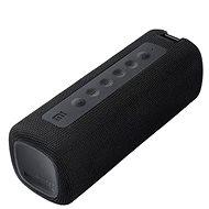 Xiaomi Mi Portable Bluetooth Speaker (16 W) Black - Bluetooth reproduktor