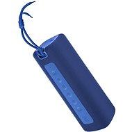 Xiaomi Mi Portable Bluetooth Speaker (16 W) Blue - Bluetooth reproduktor