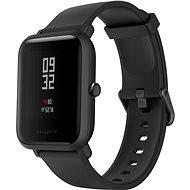 Xiaomi Amazfit Bip Lite Black - Smart hodinky