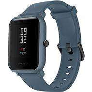 Xiaomi Amazfit Bip Lite Blue - Smart hodinky