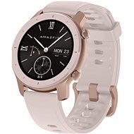 Xiaomi Amazfit GTR 42 mm Pink - Smart hodinky