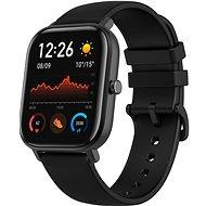 Xiaomi Amazfit GTS Black - Smart hodinky
