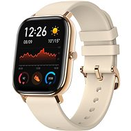 Xiaomi Amazfit GTS Gold - Smart hodinky