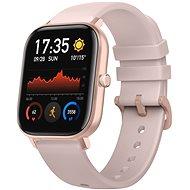 Xiaomi Amazfit GTS Pink - Smart hodinky