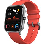 Xiaomi Amazfit GTS Orange - Smart hodinky